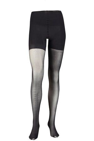 Calvin Klein Women Stockings - High-waist Shaper 40 Dn Tights S