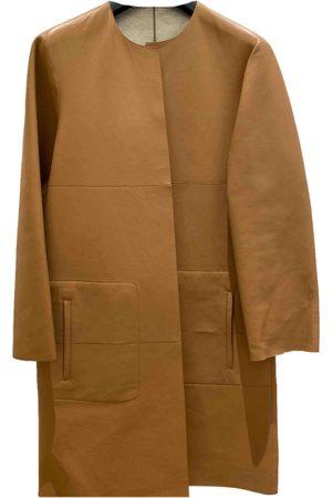 Blancha Leather jacket