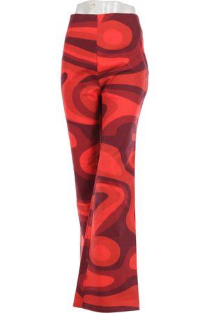 Hosbjerg Women Pants - Trousers