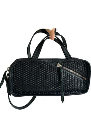 Nike Leather crossbody bag