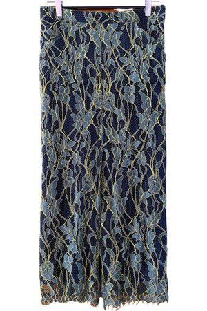 ROSEANNA Mid-length skirt