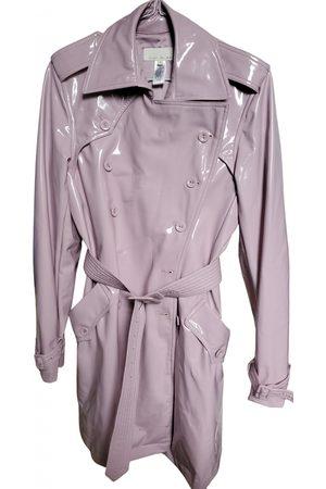 FLEUR DU MAL Trench coat