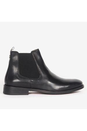 Barbour Men's Bedlington Leather Chelsea Boots
