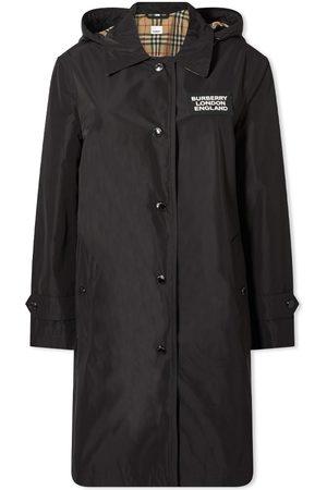Burberry Men Rainwear - Oxclose Rain Jacket