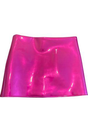 LAQUAN SMITH Mini skirt