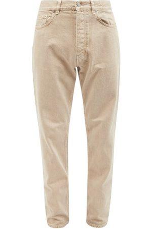 Sunflower Standard-fit Organic-cotton Denim Jeans - Mens