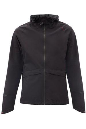 Falke Protect Technical-shell Hooded Jacket - Womens