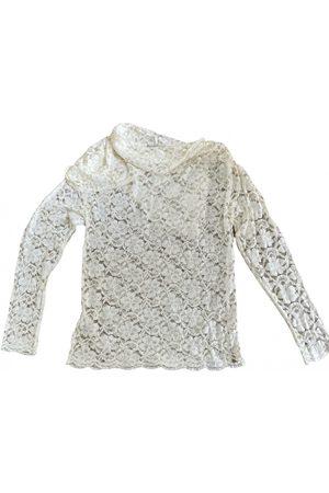 ARMAND VENTILO Lace top