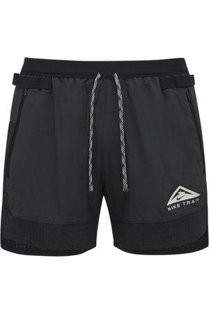 """Nike Men Shorts - 5"""" Trail Shorts"""