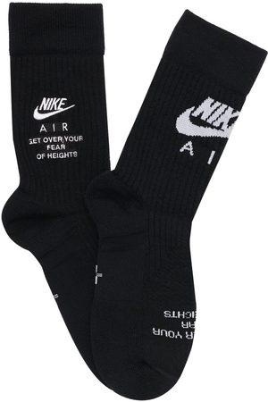 Nike Men Socks - Pack Of 2 Crew Socks