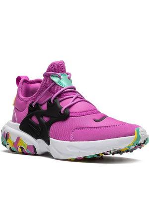 Nike Boys Sneakers - React Presto MC (GS) sneakers