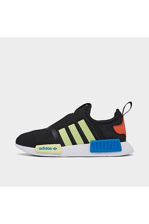 adidas Casual Shoes - Little Kids' Originals NMD 360 Casual Shoes in / Size 11.0 Knit