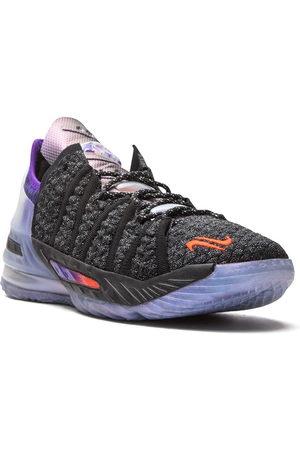 Nike Boys Sneakers - Lebron 18 NRG high-top sneakers