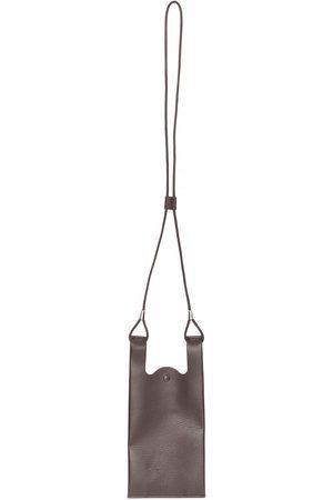 Maison Margiela Women Wallets - Four-stitch neck pouch