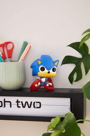 FUNKO Pop! Sonic The Hedgehog Figure
