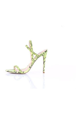 Steve Madden Women High Heels - With heel Women Fluo