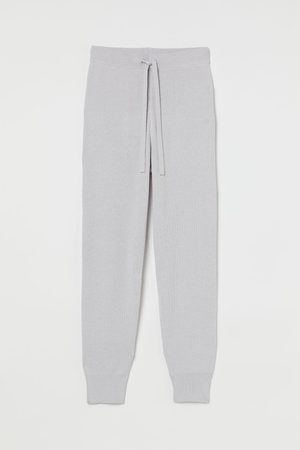 H&M Knit Joggers
