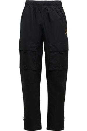 Nike Men Pants - Jordan Jumpman Tech Pants