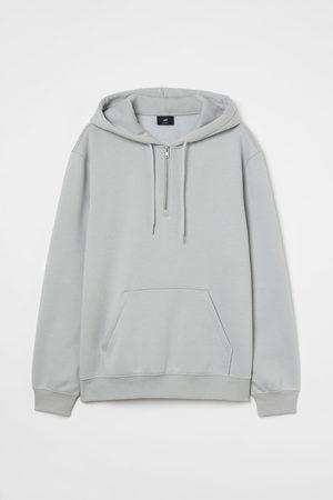 H&M Half-zip Hoodie