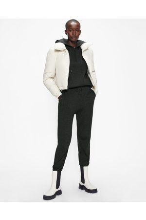 Ted Baker Loungewear Knitted Hoodie