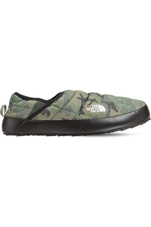 The North Face Men Loafers - Thermoball Traction V Mules