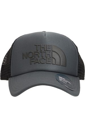 The North Face Men Hats - Logo Trucker Hat