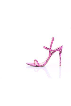 Steve Madden Women High Heels - With heel Women Fuchsia