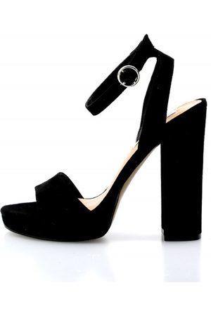 Steve Madden Women Sandals - Sandals Women Camoscio