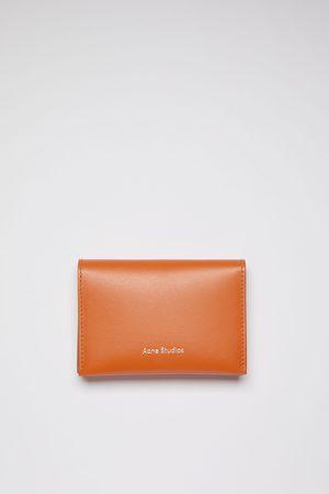 Acne Studios FN-UX-SLGS000104 Bifold card holder