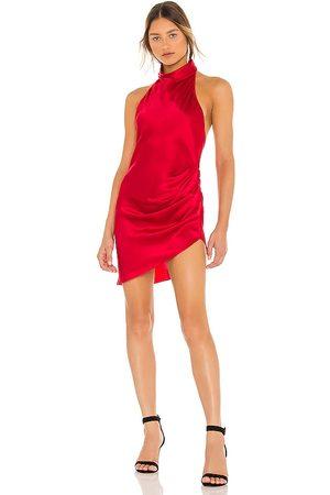 Amanda Uprichard Women Party Dresses - Samba Dress in .