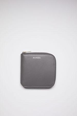 Acne Studios FN-UX-SLGS000115 Zippered wallet