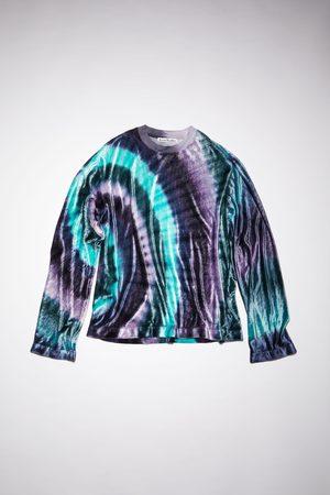 Acne Studios FN-MN-TSHI000329 Tie dye t-shirt