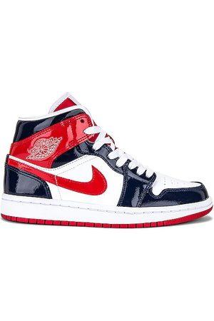 Jordan Air 1 Mid Sneaker in .