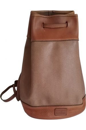 JC DE CASTELBAJAC Cloth backpack