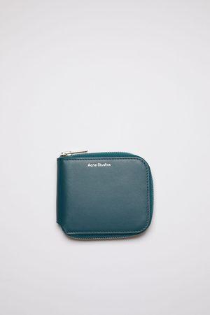 Acne Studios FN-UX-SLGS000114 Zippered wallet