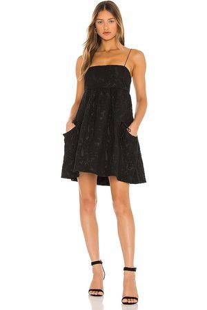 LINE & DOT Women Party Dresses - Delilah Mini Dress in .
