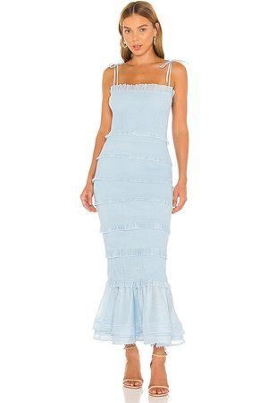 V. Chapman Women Dresses - Geranium Dress in .