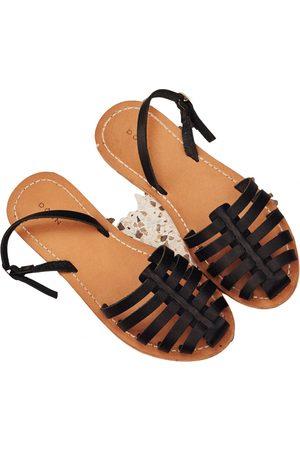 Dôen Leather sandal