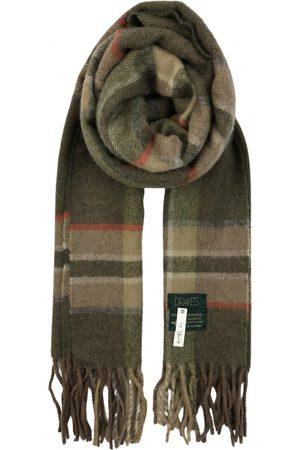 Drake's Wool scarf