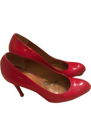 Colisée De Sacha Patent leather heels