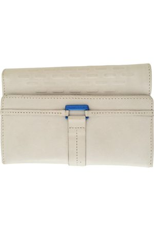 Piquadro Leather wallet