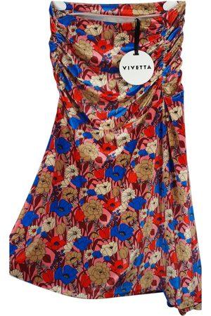VIVETTA Mid-length skirt
