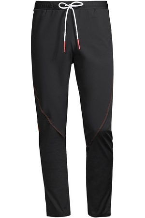 OFF-WHITE Active Woven Jogger Pants