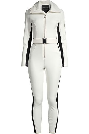 Cordova Women Jumpsuits - Signature Jumpsuit