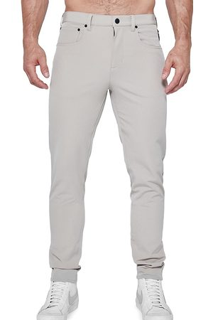 FOURLAPS Men Skinny Pants - Traverse Slim-Fit Pants