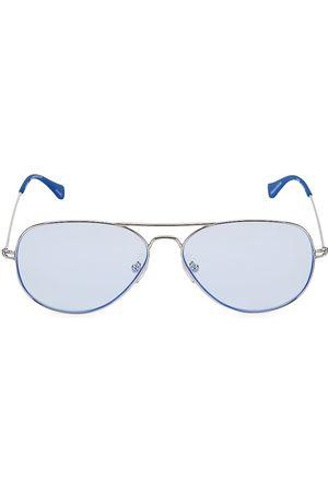 Caddis Women Aviators - Mabuhay 58MM Aviator Light Reading Glasses