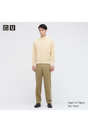 UNIQLO Men's U Regular-Fit Chino Pants, , 28 in.