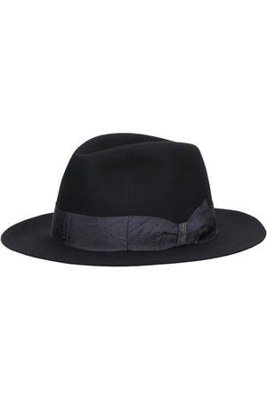 Borsalino Superior Quality Beaver Felt Hat