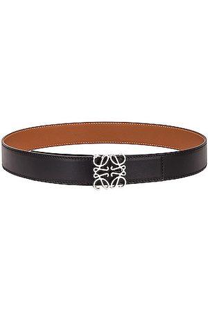 Loewe Anagram 3.2 Belt in