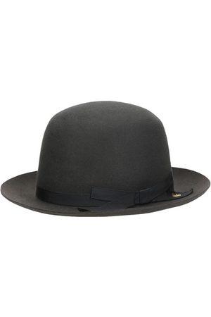 Borsalino Icaro Superior Quality Felt Hat